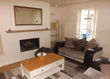 Thumbnail 1 bed property to rent in Glanrafon Terrace, Lower Street, St. Asaph