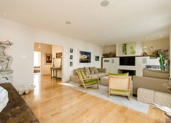 Thumbnail 6 bed terraced house to rent in Westfields Avenue, Little Chelsea