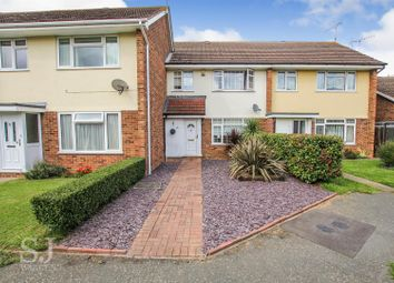 Thumbnail 3 bed terraced house for sale in Medway, Burnham-On-Crouch