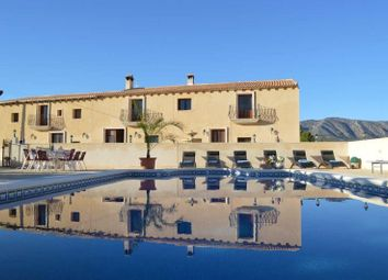 Thumbnail 8 bed country house for sale in Pinoso, Alicante, Spain