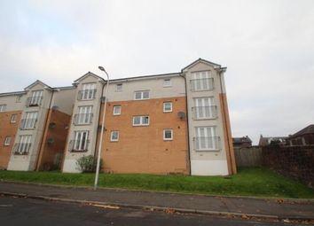 Thumbnail 2 bed flat for sale in Caledonian Gate, Coatbridge, North Lanarkshire