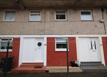 Thumbnail 2 bedroom maisonette for sale in Tullochard Place, Rutherglen