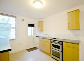 Thumbnail 4 bed terraced house to rent in Oval Road, Addiscombe, Croydon