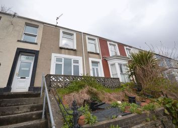 Thumbnail 2 bed terraced house to rent in Picton Terrace, Mount Pleasant, Swansea