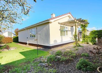 Thumbnail 3 bed bungalow for sale in Pomeroy Avenue, Brixham