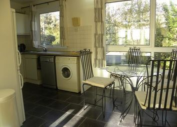 Thumbnail 3 bed flat to rent in Leamington Court, Droitwich Close, London