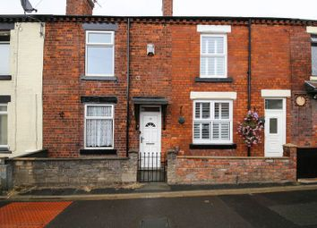 Thumbnail 2 bed terraced house for sale in Preston Road, Standish, Wigan
