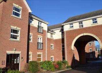 Thumbnail 2 bedroom flat to rent in Newlands Close, Hagley, Stourbridge