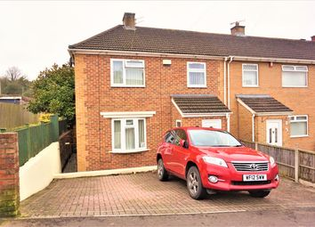 Thumbnail 4 bedroom semi-detached house for sale in Claypiece Road, Bristol