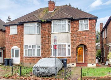 2 bed maisonette for sale in Bridge Close, Enfield EN1