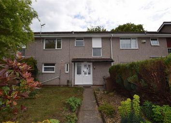 Thumbnail 3 bed terraced house to rent in Monks Way, Bebington, Merseyside