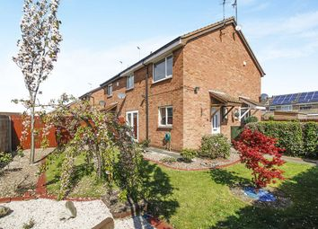 Thumbnail 1 bedroom property for sale in Howdale Road, Sutton-On-Hull, Hull
