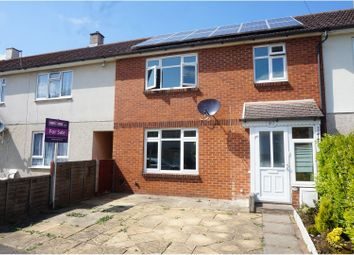 Thumbnail 3 bedroom terraced house for sale in Sullivan Road, Southampton