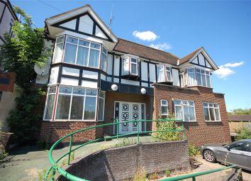 Thumbnail Studio to rent in Northumberland Road, New Barnet, Barnet