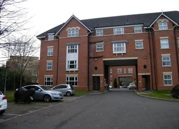 Thumbnail 2 bed flat for sale in Anderton Grange, Hollands Road, Northwich, Cheshire
