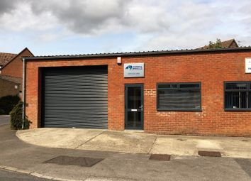 Thumbnail Industrial to let in Unit 23, Central Trading Estate, Signal Way, Old Town, Swindon, Wiltshire