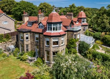 Thumbnail 4 bed flat for sale in Storth Park, Fulwood Road, Sheffield