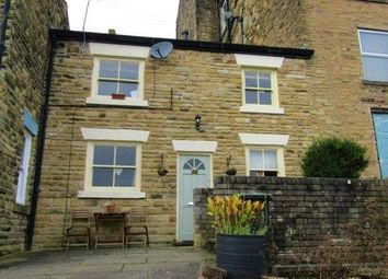 Thumbnail 2 bed cottage for sale in Church View, New Mills, High Peak