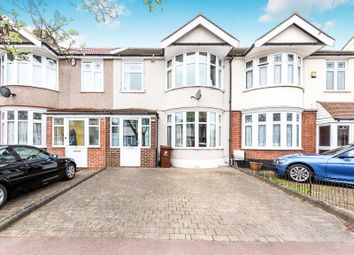 Thumbnail 4 bedroom terraced house for sale in Clare Gardens, Barking