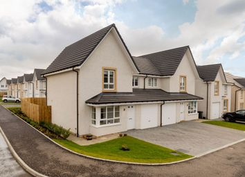Thumbnail 3 bed property for sale in 35 Todshaugh Gardens, Kirkliston