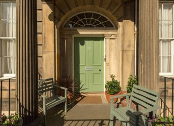 Thumbnail 4 bed flat to rent in Henderson Row, Stockbridge, Edinburgh