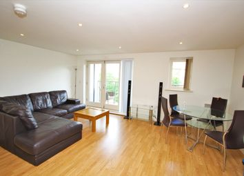 Thumbnail 2 bed flat for sale in Eastside Mews Morvile Street, London