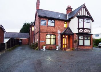 Thumbnail 12 bed detached house for sale in Ash Green Lane, Ash Green, Coventry