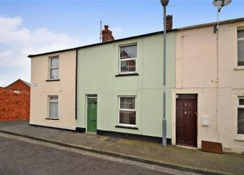 Thumbnail 3 bedroom terraced house for sale in Penny Street, Weymouth
