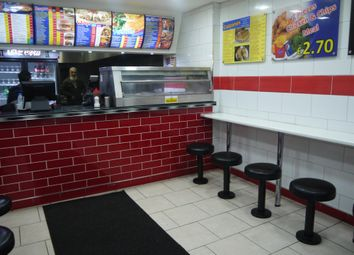 Thumbnail Leisure/hospitality for sale in Hot Food Take Away LS11, West Yorkshire