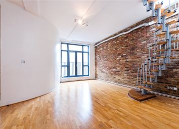 Thumbnail 2 bed property to rent in Banner Street, London