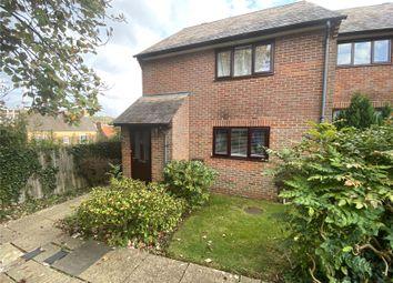 1 bed maisonette for sale in Bury Court, Bury Green, Hemel Hempstead, Hertfordshire HP1