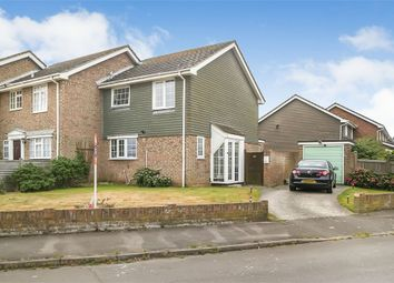 Thumbnail 3 bedroom end terrace house for sale in Horse Field Road, Selsey, Chichester, West Sussex