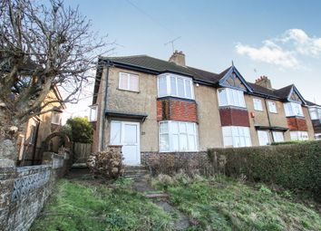 Thumbnail 3 bed end terrace house for sale in Widdicombe Way, Brighton