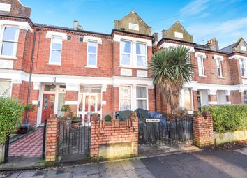 Thumbnail 3 bed maisonette for sale in Faraday Road, Wimbledon