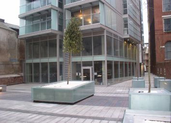 Office to let in Eden Square, Hatton Garden, Liverpool L3