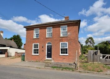 2 bed maisonette for sale in Main Street, Bishopstone, Aylesbury, Buckinghamshire HP17