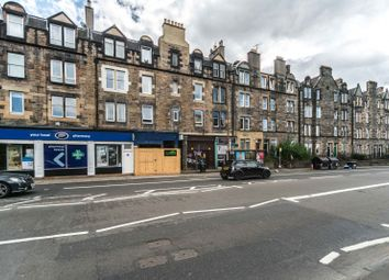 Thumbnail 2 bed flat for sale in Parsons Green Terrace, Edinburgh