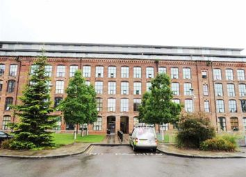 Thumbnail 1 bedroom flat for sale in Houldsworth Street, Reddish, Stockport