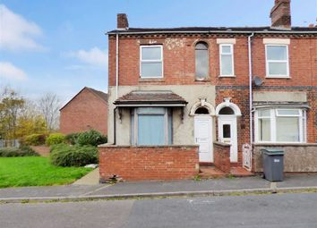 Thumbnail 2 bedroom terraced house for sale in Ainsworth Street, Fenton, Stoke-On-Trent