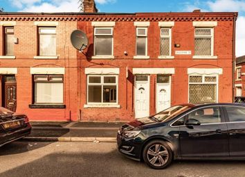 Thumbnail 3 bedroom terraced house for sale in Gascoyne Street, Manchester, Greater Manchester, Uk