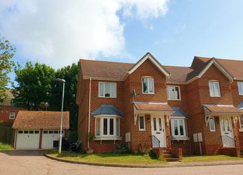 Thumbnail 3 bedroom property to rent in Saxon Ground, Off Selwyn Road, Eastbourne
