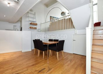 Thumbnail 3 bedroom flat to rent in Imperial Hall, 104-122 City Road, London