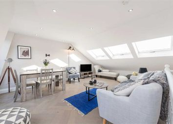 Thumbnail 3 bed flat to rent in Sherbrooke Road, Fulham, London