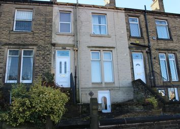 Thumbnail 3 bedroom terraced house to rent in Storths Road, Birkby, Huddersfield