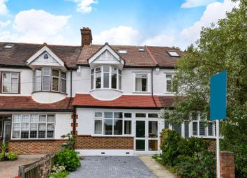 Thumbnail 5 bedroom terraced house for sale in Stanhope Grove, Beckenham