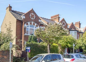 Thumbnail 2 bed terraced house for sale in Quintin Avenue, London
