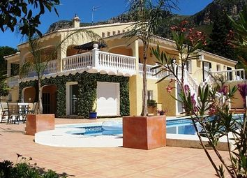 Thumbnail 6 bed villa for sale in Gandia, Valencia, Spain