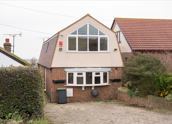 Thumbnail 3 bed detached house to rent in Dargate Road, Yorkletts, Whitstable