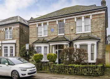 Thumbnail 6 bed detached house for sale in Longley Road, Tooting Graveney, London