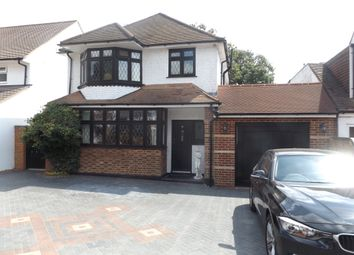 Thumbnail 3 bed detached house for sale in Colepits Wood Road, Eltham